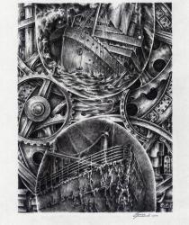 Laika plūsma (veltīts Titanika piemiņai)